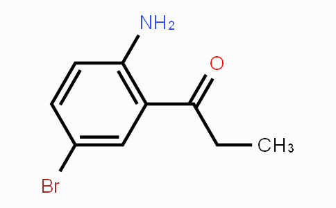124623-15-0 | 1-(2-amino-5-bromophenyl)propan-1-one