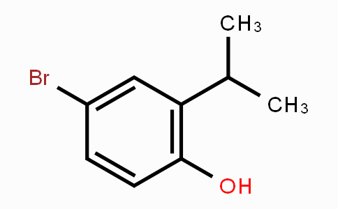 26307-50-6   4-bromo-2-isopropylphenol