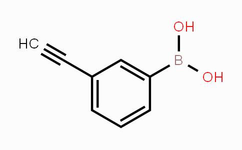 1189127-05-6 | 3-ethynylphenylboronic acid
