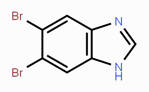 74545-26-9 | 5,6-dibromo-1H-benzo[d]imidazole