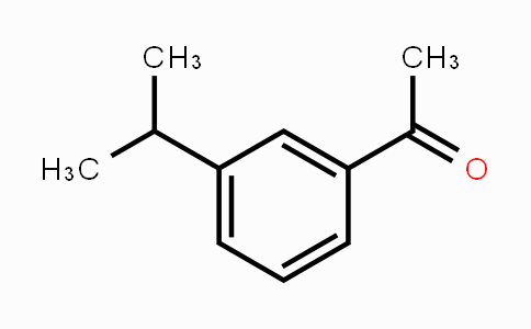 40428-87-3 | 1-(3-isopropylphenyl)ethanone