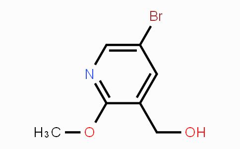 351410-47-4 | (5-bromo-2-methoxypyridin-3-yl)methanol