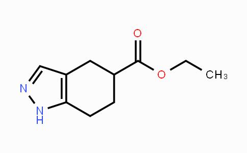MC443498 | 792848-34-1 | ethyl 4,5,6,7-tetrahydro-1H-indazole-5-carboxylate