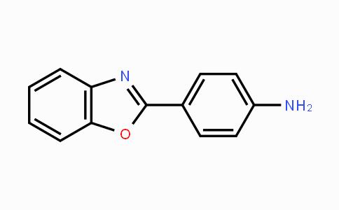 20934-81-0 | 4-(benzo[d]oxazol-2-yl)aniline