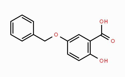 16094-44-3 | 5-(benzyloxy)-2-hydroxybenzoic acid