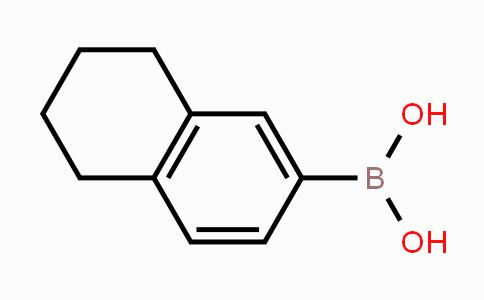405888-56-4 | 5,6,7,8-tetrahydronaphthalen-2-ylboronic acid
