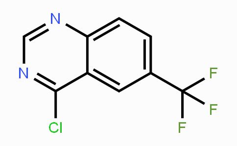 16499-64-2 | 4-chloro-6-(trifluoromethyl)quinazoline