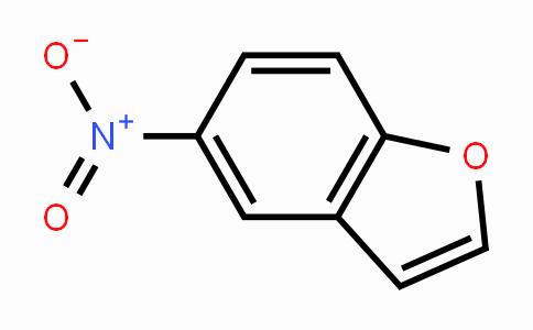 18761-31-4 | 5-nitrobenzofuran