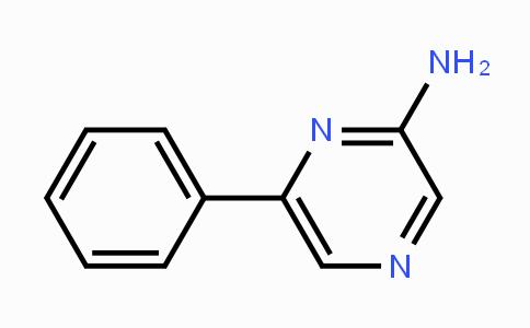 41270-69-3 | 6-phenylpyrazin-2-amine