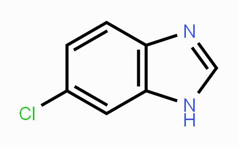 4887-82-5 | 6-chloro-1H-benzo[d]imidazole