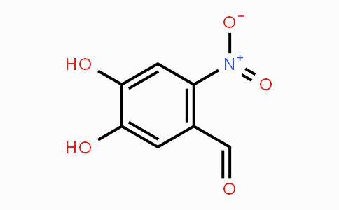MC443516 | 73635-75-3 | 4,5-dihydroxy-2-nitrobenzaldehyde