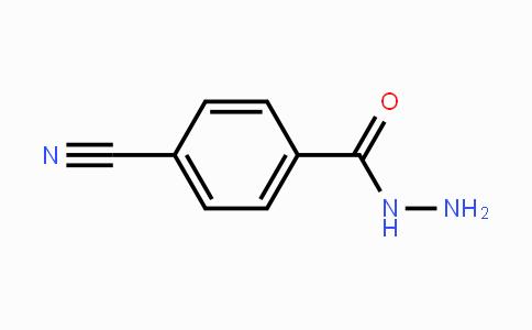 43038-36-4 | 4-cyanobenzohydrazide
