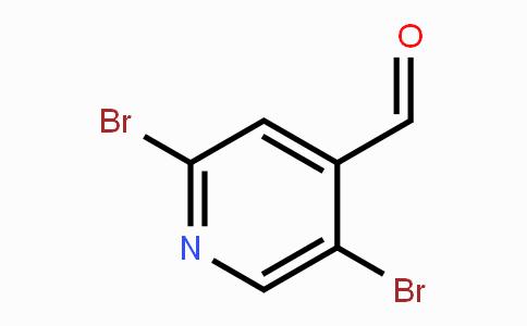 959244-28-1 | 2,5-dibromoisonicotinaldehyde
