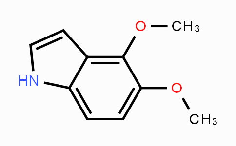 30933-67-6 | 4,5-dimethoxy-1H-indole