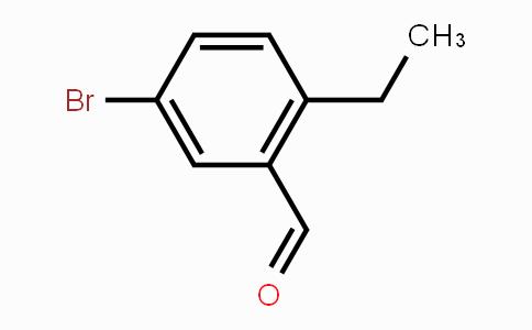 946001-65-6 | 5-bromo-2-ethylbenzaldehyde