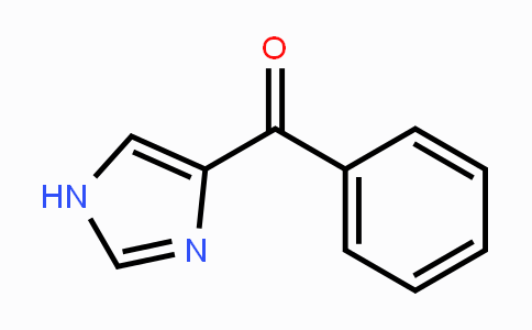 61985-32-8 | (1H-imidazol-4-yl)(phenyl)methanone
