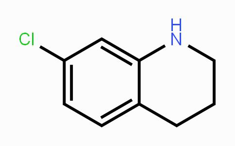 90562-35-9 | 7-chloro-1,2,3,4-tetrahydroquinoline