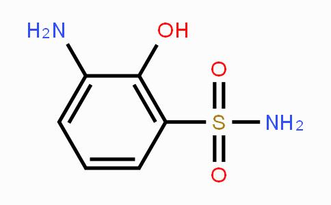 473734-93-9 | 3-amino-2-hydroxybenzenesulfonamide