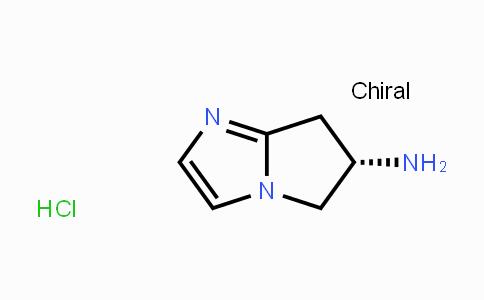 1219019-28-9 | (S)-6,7-dihydro-5H-pyrrolo[1,2-a]imidazol-6-amine hydrochloride
