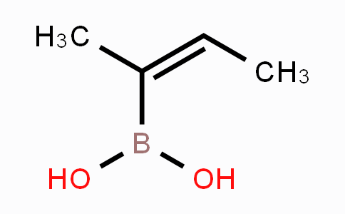 125261-72-5 | (E)-but-2-en-2-ylboronic acid