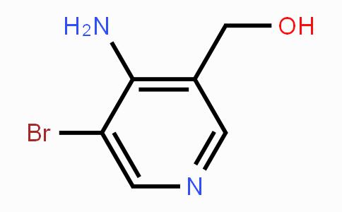 1806995-45-8   (4-amino-5-bromopyridin-3-yl)methanol