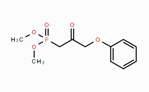 40665-68-7 | dimethyl 2-oxo-3-phenoxypropylphosphonate
