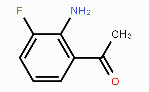 124623-26-3 | 1-(2-amino-3-fluorophenyl)ethanone