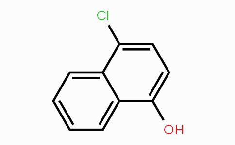 604-44-4 | 4-chloronaphthalen-1-ol
