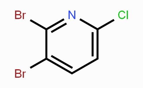 885952-16-9 | 2,3-dibromo-6-chloropyridine