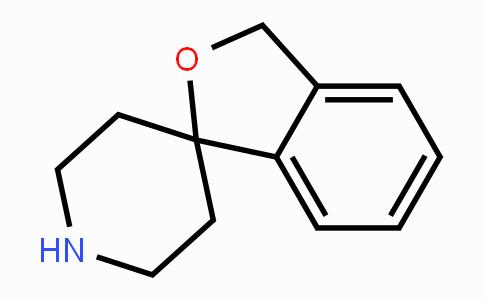 38309-60-3 | 3H-spiro[isobenzofuran-1,4'-piperidine]