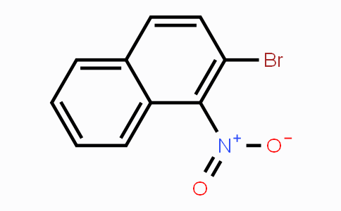 4185-62-0 | 2-bromo-1-nitronaphthalene
