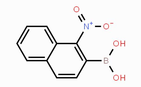 1400247-24-6 | 1-nitronaphthalen-2-ylboronic acid