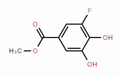 MC443645 | 1338707-78-0 | methyl 3-fluoro-4,5-dihydroxybenzoate