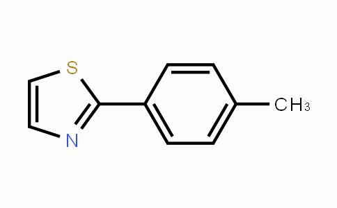 27088-83-1 | 2-p-tolylthiazole