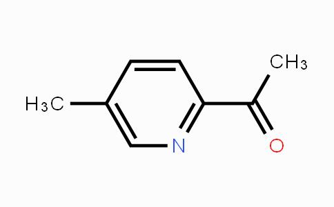 5308-63-4 | 1-(5-methylpyridin-2-yl)ethanone