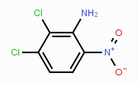 65078-77-5 | 2,3-dichloro-6-nitroaniline