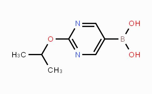 870521-32-7 | 2-isopropoxypyrimidin-5-ylboronic acid