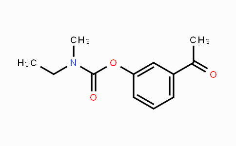 855300-09-3 | 3-acetylphenyl ethyl(methyl)carbamate