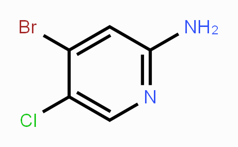1187449-01-9 | 4-bromo-5-chloropyridin-2-amine