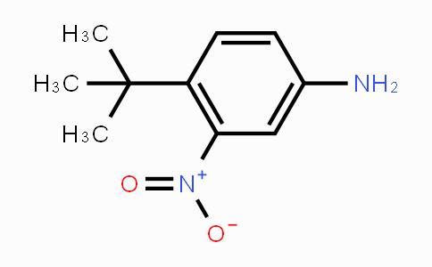 31951-12-9 | 4-tert-butyl-3-nitroaniline