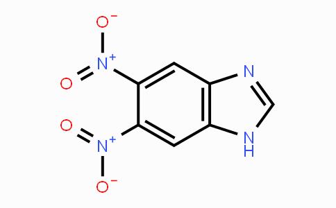 50365-37-2 | 5,6-dinitro-1H-benzo[d]imidazole