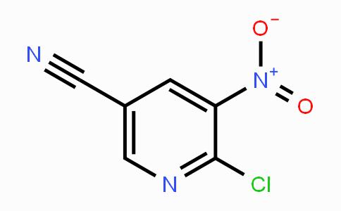 160906-98-9 | 6-chloro-5-nitronicotinonitrile