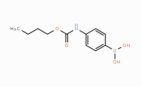 1259394-65-4 | 4-(butoxycarbonylamino)phenylboronic acid