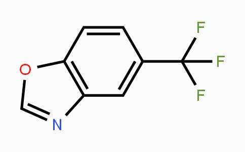 1267217-46-8 | 5-(trifluoromethyl)benzo[d]oxazole