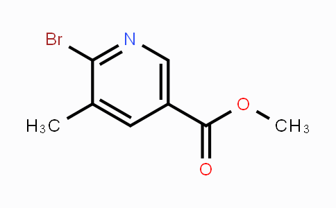 1210451-92-5 | methyl 6-bromo-5-methylnicotinate