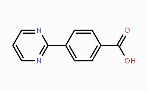 199678-12-1 | 4-(pyrimidin-2-yl)benzoic acid