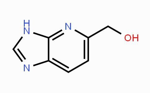 1352911-89-7 | (3H-imidazo[4,5-b]pyridin-5-yl)methanol