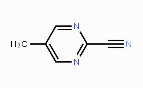 38275-54-6 | 5-methylpyrimidine-2-carbonitrile