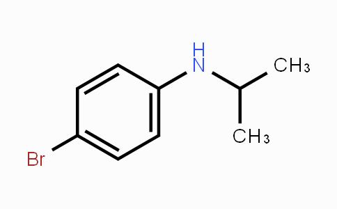 121086-19-9 | 4-bromo-N-isopropylaniline