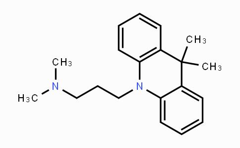 MC443744 | 4757-55-5 | 3-(9,9-dimethylacridin-10(9H)-yl)-N,N-dimethylpropan-1-amine